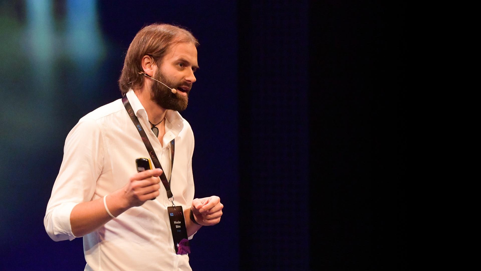 Miroslav Böhm - Co se můžete naučit o marketingu při sledování seriálu Hra o trůny
