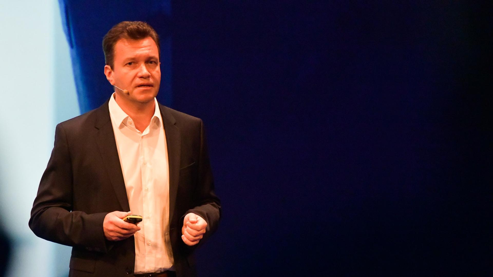 Pavol Kormaňák - Ako zlepšiť komunikáciu so zákazníkmi